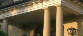 concrete columns - clonestone