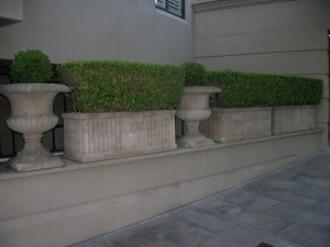 planter box - clonestone