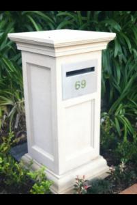 letterbox - clonestone