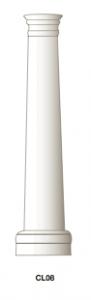 Square Column - Pilasters
